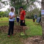 2014 3 Marathons in 3 Days - Day 2